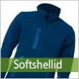 Softshellid