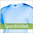 Spordiriided